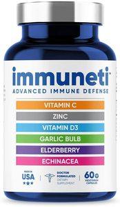 Immuneti Supplement 60s