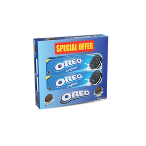 Oreo Biscuit Chocolate 16x38g
