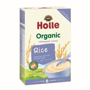Holle Organic Rice Porridge 250g