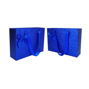Mabelle Shining Gift Bag Long 1pc