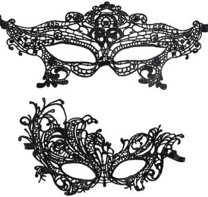 Mabelle Fancy Eye Mask 1pc