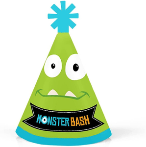 Mabelle Party Hat Big 1pc