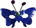 Mabelle Eye Mask Shining Butterfly 1pc