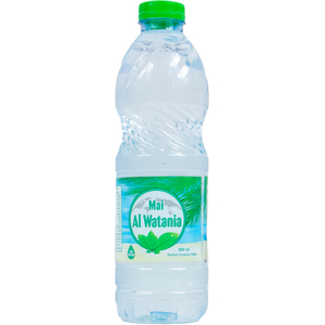 Mai Al Watania Water 1.5l