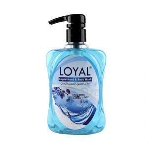 Loyal Hand Wash Blue Magic 500ml