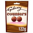 Galaxy Counters 122g