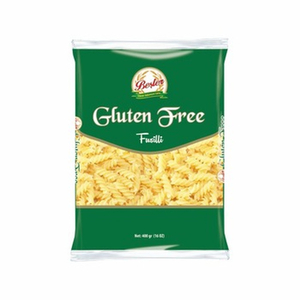 Besler Gluten Free Fusilli Pasta 400g