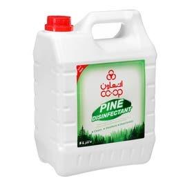 Co-Op Pine Disinfectant 5L