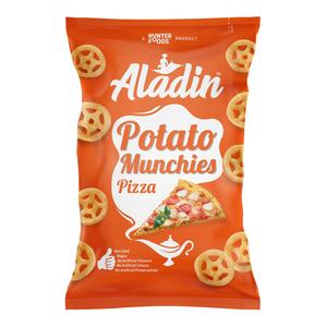 Aladdin Pizza Chips 15g