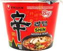 Nongshim Big Bowl Noodles 114g