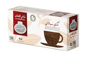 Al Fakher Finest Ceylon Tea 25s