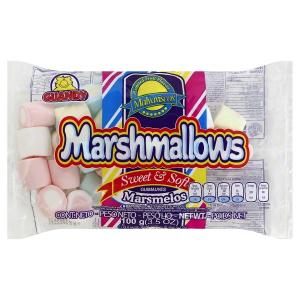 Guandy Marshmallows Classic 283.5g