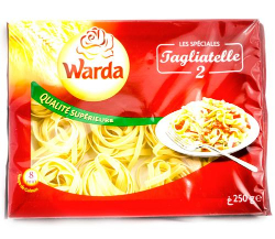 Warda Elbow 400g