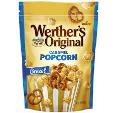 Storck Werther Popcorn Brezel 140g