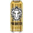 Predator Energy Drink 250ml