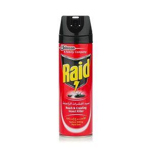 Raid Cockroach Fast Kill 300ml
