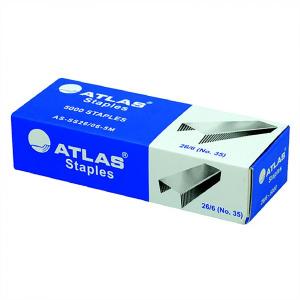 Atlas Staples As-26/06 1pc