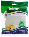 Falcon Plastic Table Spoon 50s