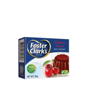 Foster Clark Cherry Jelly 85g