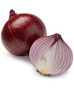 Organic Onion 500g
