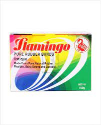 Flamingo Rubber Band 1pc