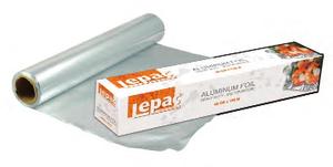 Lepac Foil 150mx30cm 1pc