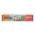 Lepac Foil 200SqrFt 1pc