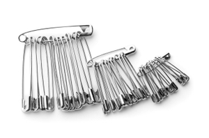 Pmt Safety Pins 1pc
