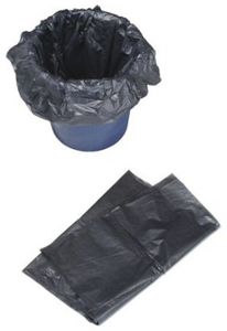 Lepac Scented Trash Bags 70x90cm 20s
