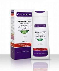 Celenes Herbal Shampoo Dyed & Damaged 400ml