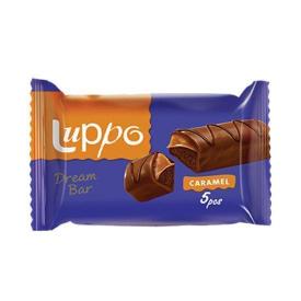 Solen Luppo Dream Bar Caramel 5x30g