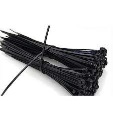 Mega Cable Tie Kit 1pc