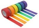 Hadi Stationery Color Tape 1pc