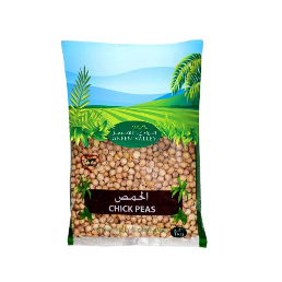 Green Valley Chick Peas 9 Mm 500g