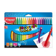 Maped Colorpeps Plasticlean Crayon 1pc