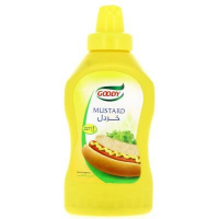 Goody Mustard Squeeze Small 227g