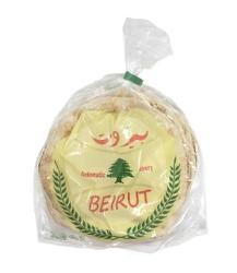 Beirut Chappathi Bread Small 1pc
