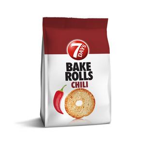 7Days Bake Roll Chilli 36g