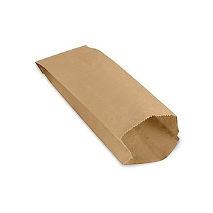 Sliced Bread Brown Bag 1pack