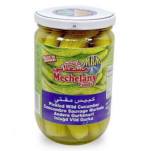 Mechelany Pickled Wild Cucumber 1kg