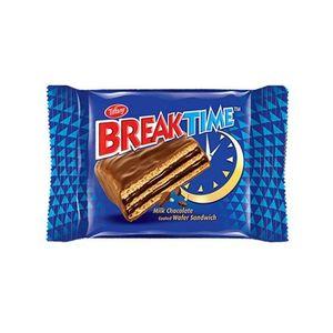 Tiffany Break Time Milk Chocolate 16g