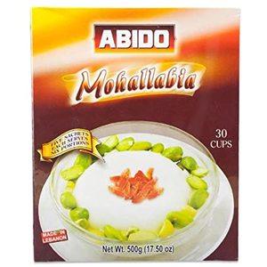 Abido Mohallabia Spices 500g