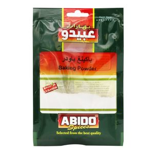 Abido Baking Powder 50g