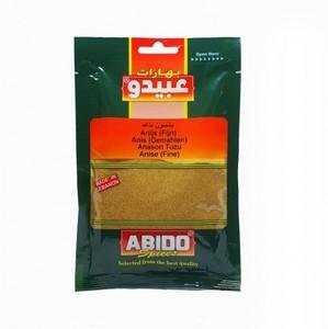 Abido Anise Spices Powder 50g
