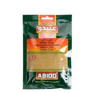 Abido Cumin Spices Powder 50g