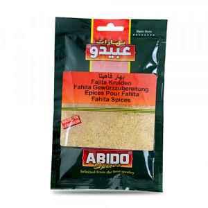 Abido Fahita Spices 50g