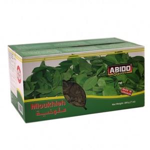 Abido Mloukhieh Dry Leaves 200g