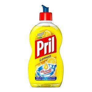 Pril Lemon Concentrated Liquid Dish Wash 950g