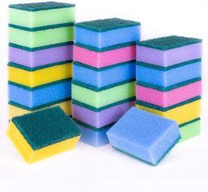 Cleaning Sponge Set 80003 1set