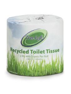 Tru Toilet Paper Roll 300g